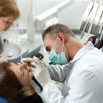 Dental sealants Grand Prairie
