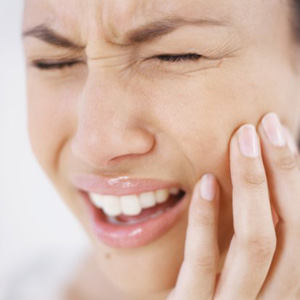 Periodontal (gum) disease in Crowley