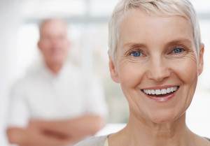 Benefits of Snap-on Dentures